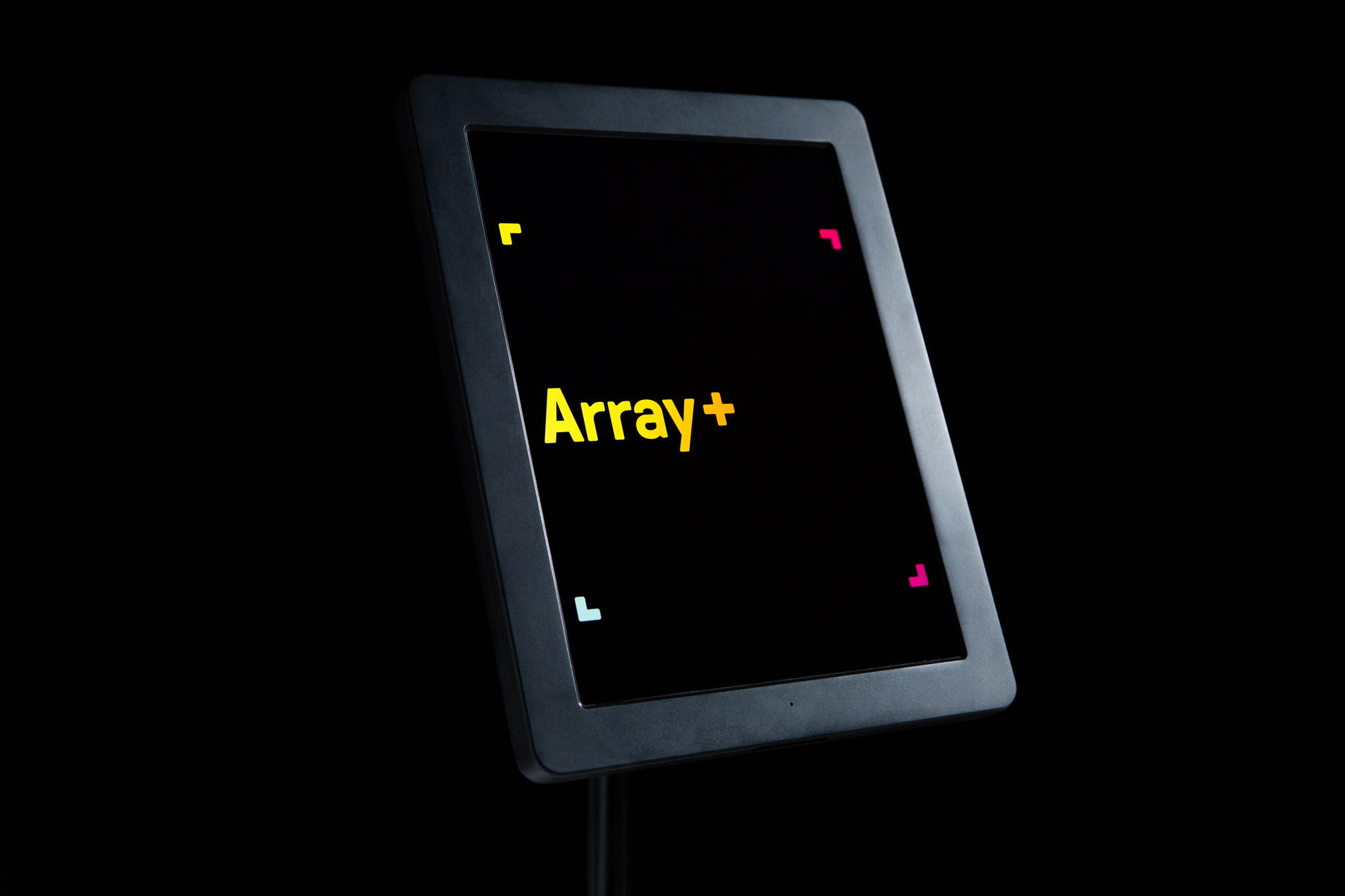 Array Plus - Preview Monitor